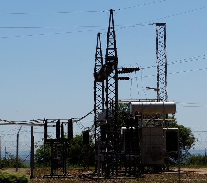 Ppiaf support to the west african power pool wapp ppiaf in west africa despite a large energy endowment per capita consumption of electricity ranks among the worlds lowest to address this problem in 2000 malvernweather Images