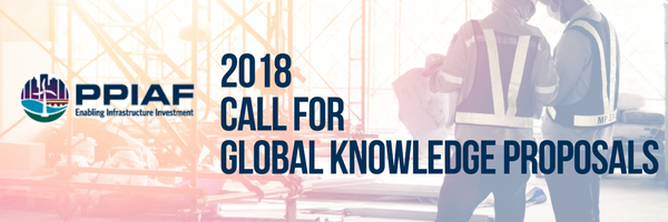 2018 Call for Global Knowledge Proposals